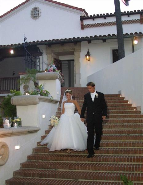 Patina Catering Bowers Museum Santa Ana Wedding