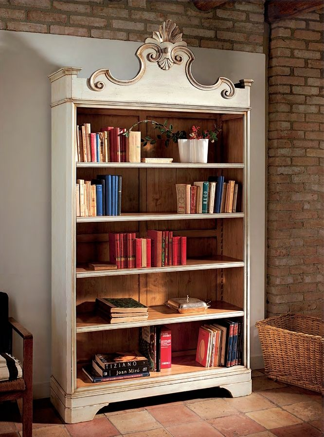 Camere Da Letto Faber.B Faber Mobili S R L B From Italy I Bookshelf Savoir Faire
