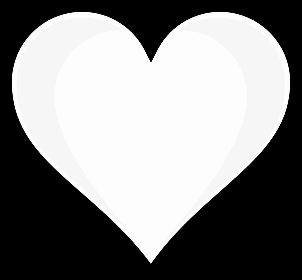 Printable Hearts In
