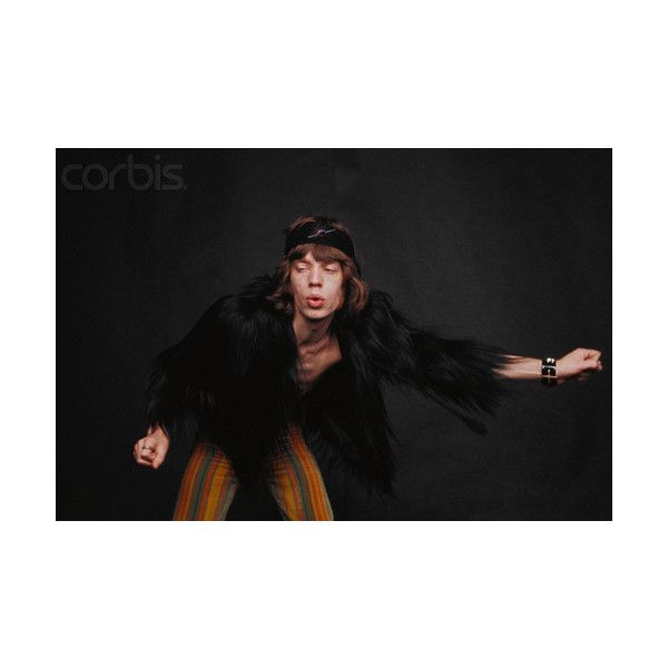 ROLLING STONES ❤ liked on Polyvore featuring mick jagger