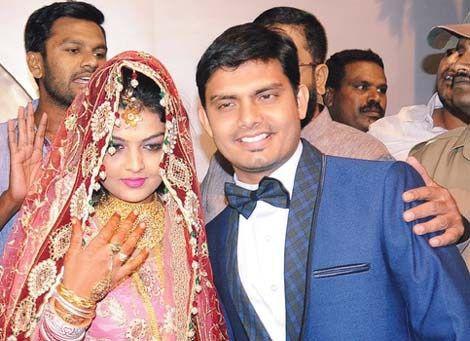Interfaith Marriage in Mandya, Msyuru, India | Interfaith