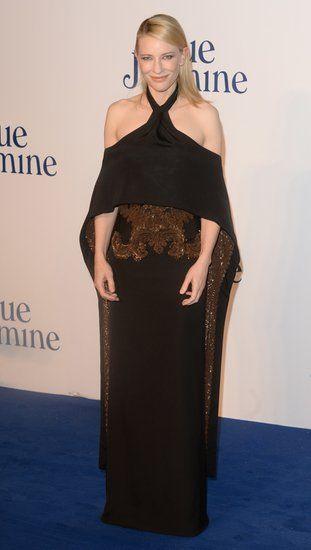 Cate Blanchett