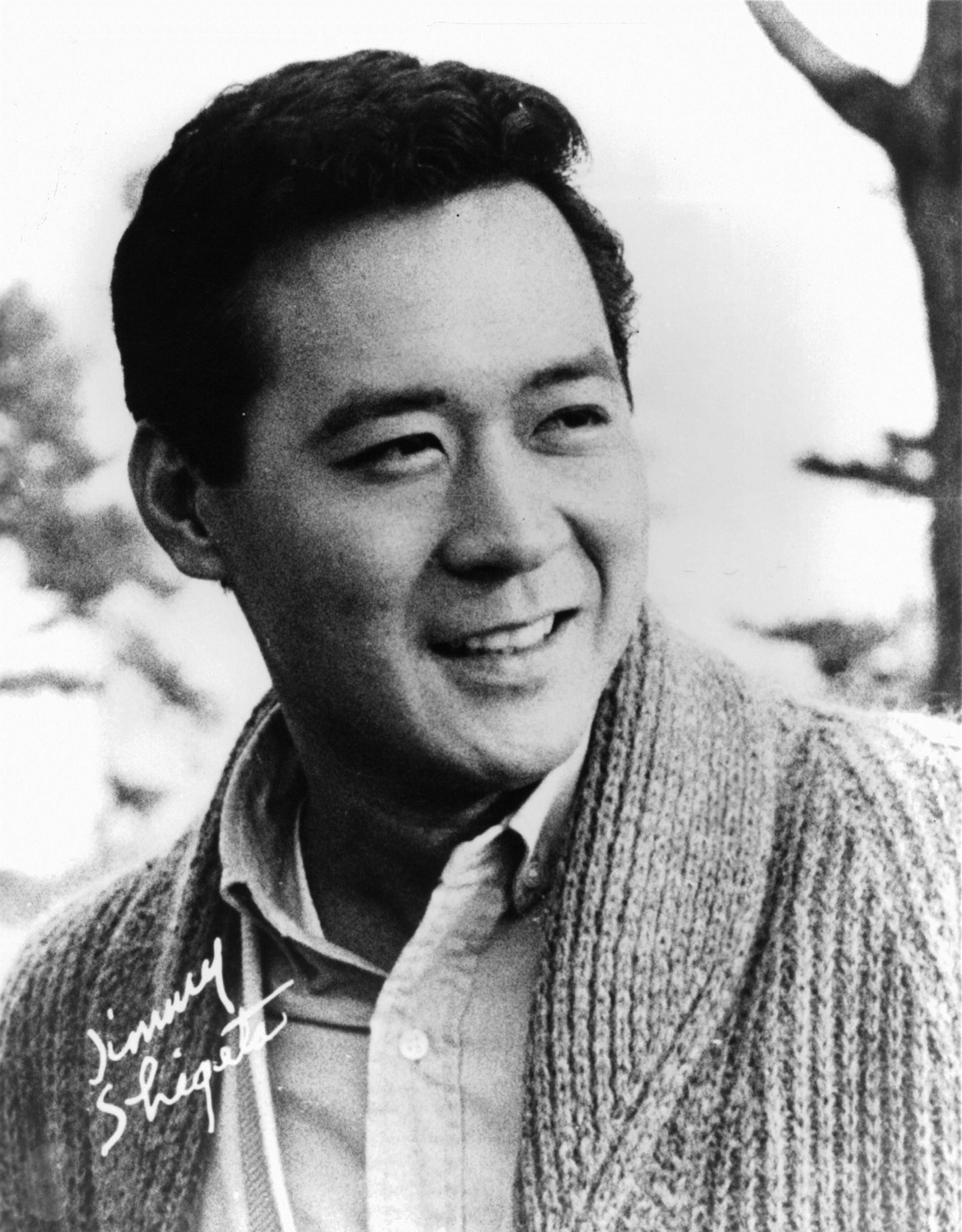 'Die Hard' and 'The Crimson Kimono' Actor James Shigeta