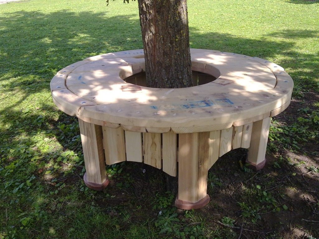 School David Meddings Design Upcycling By Design Since 2002 Cable Spool Furniture Spool Furniture Tree Seat