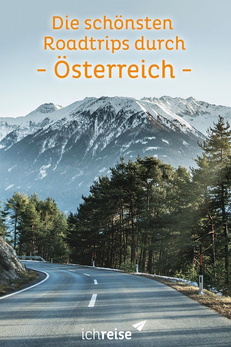 Photo of You must have made these road trips through Austria – I travel
