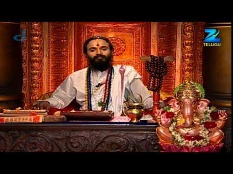 Episode 113 | Devishree Guruji in Omkaram Zee Telugu