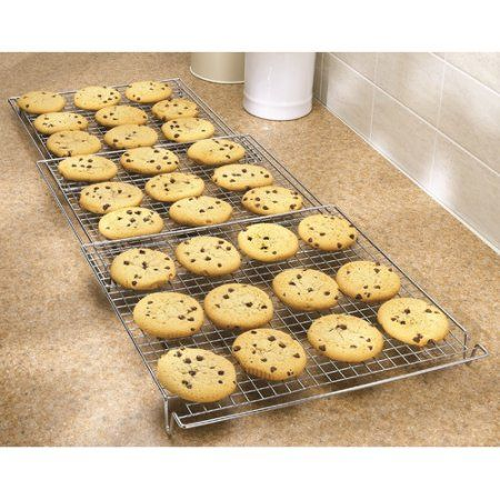 Home Cooling Racks Baking Supplies Tray Bakes
