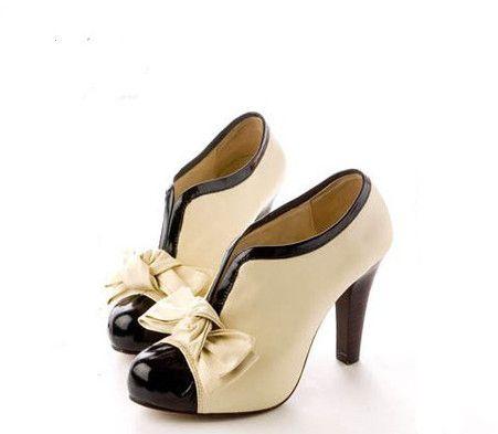 Kazana Heels