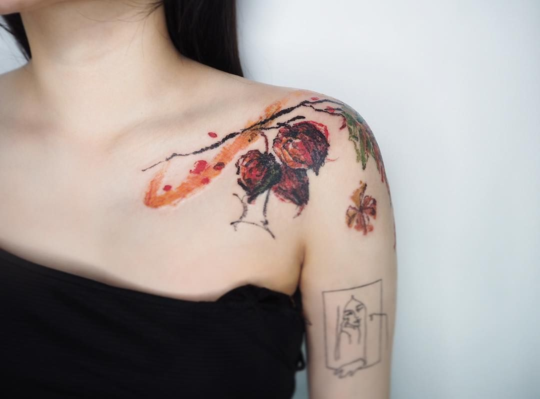 Bona Tattoo With Images Tattoos