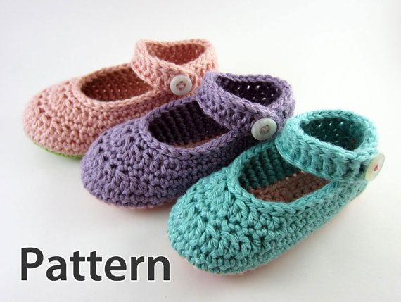 Pink And Green Baby Booties Baby Girl Shoes Crochet Baby Booties