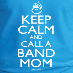 Call a band mom