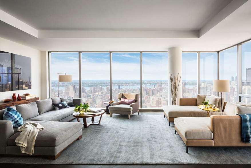 Tom Brady And Gisele Bundchen S New 14m Nyc Condo