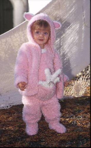 Ravelry: b10-2 Jacket and jumpsuit in Pelliza and Baby-ull. Soft rabbit in Pelliza pattern by DROPS design (FREE PATTERN)