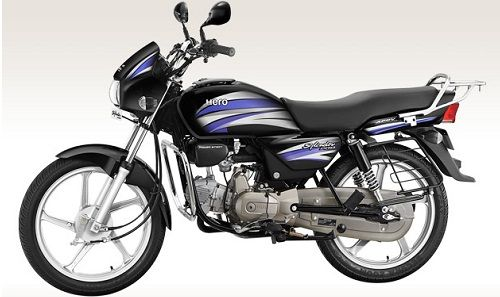 Top 5 Best Hero Bikes Under 60 000 Rs In India 2019 Best Hero