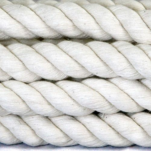 Quality Canadian Made Rope And Cordage Products Cotton Rope Cotton Rope