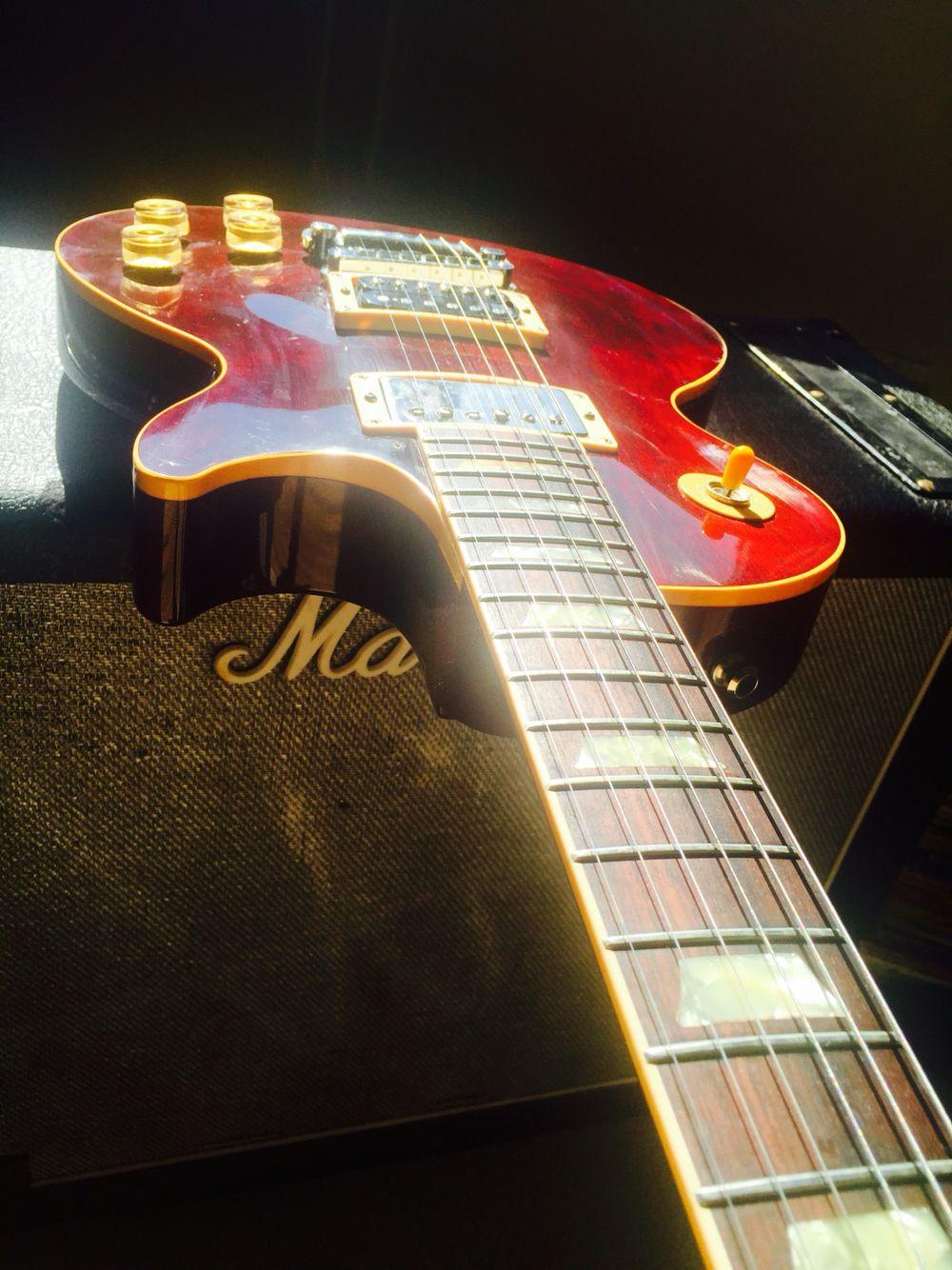 1991 Gibson Les Paul Standard  Seymour Duncan 59/Custom in