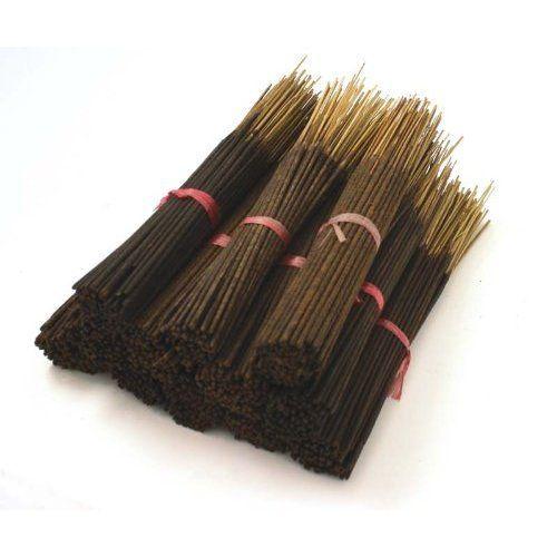 100 Incense Sticks - Frankincense & Myrrh by True Goddess Fragrances $6.00