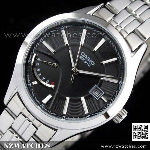 Casio Analog Day Date Ladies Watch LTP-E102D-1AV 185ae08ab