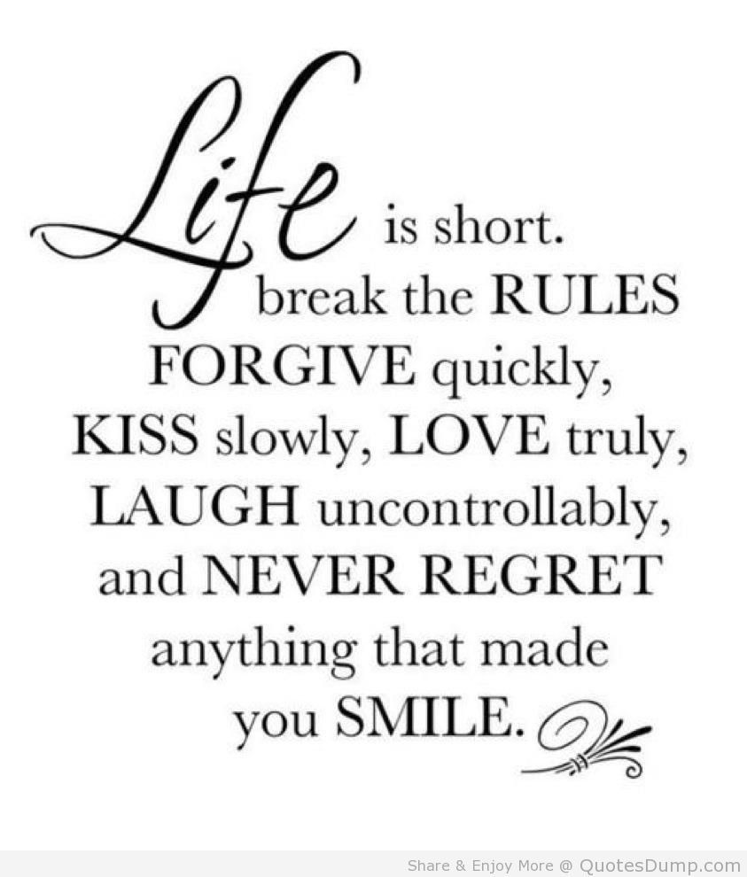 famous quotes about love and life quotes about life