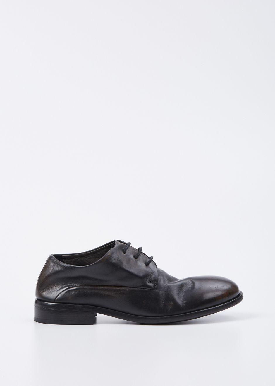 Marsall Chaussures À Lacets Gradient - Blanc 0bm5L
