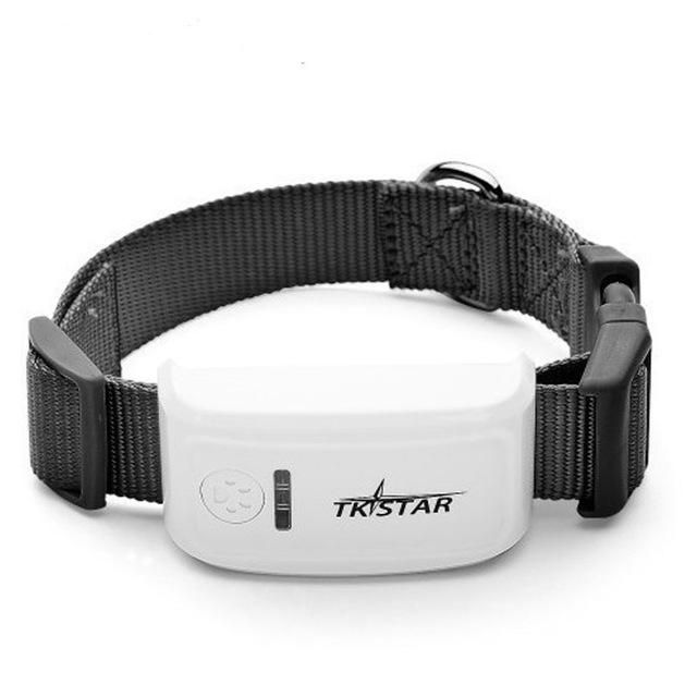 Tkstar Global Locator Pet Gps Tracker Products Collier