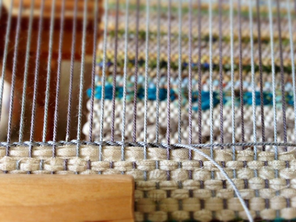 Weaving Rag Rugs Loom Instructions Xcyyxh Com