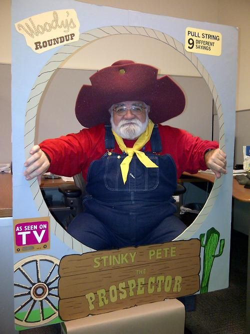 Pete The Old Prospector Diy Halloween Costumes Costumes