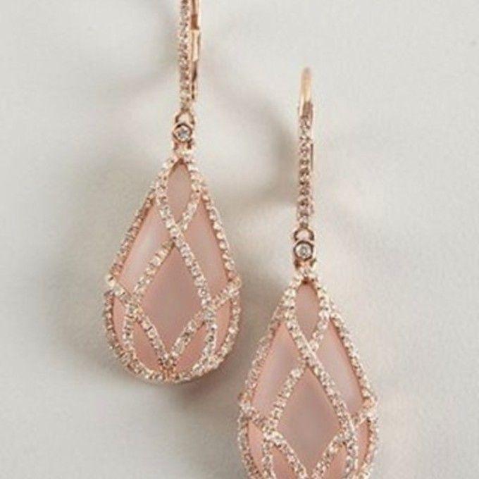 Marchesa Bridal Blush | jewels bluefly com $ 2225 buy now help us to