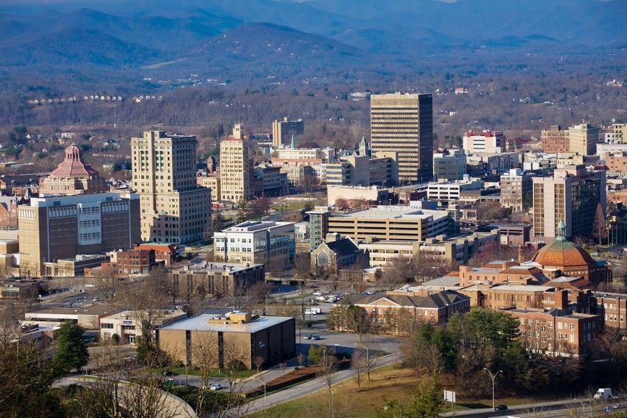 Asheville north carolina travel usa north carolina