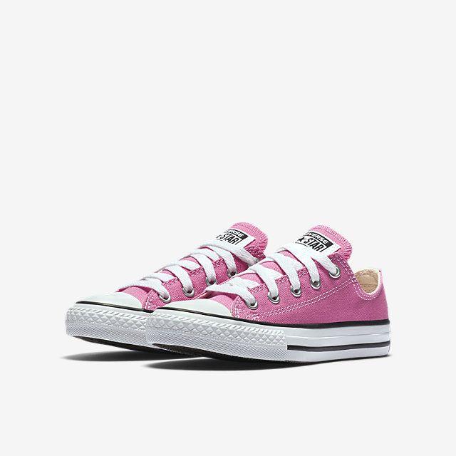 612d582afeb04 Converse Chuck Taylor All Star Low Top (10.5c-3y) Little Kids  Shoe ...