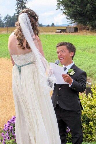 Tori Roloff Wedding Dress
