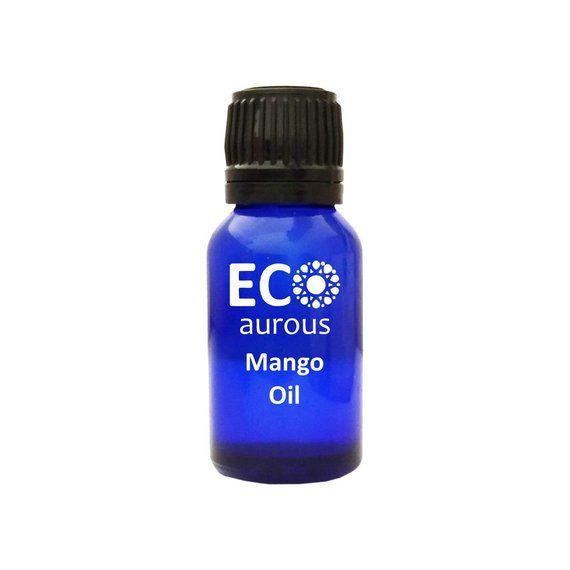 Mango oil 100% Natural Organic Mango Essential Oil | Mango