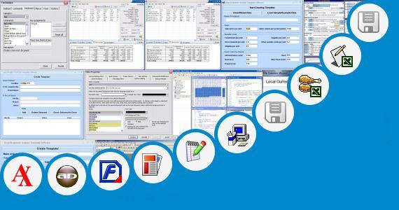 Break Even Analysis Template Excel Excel Project Management - breakeven template