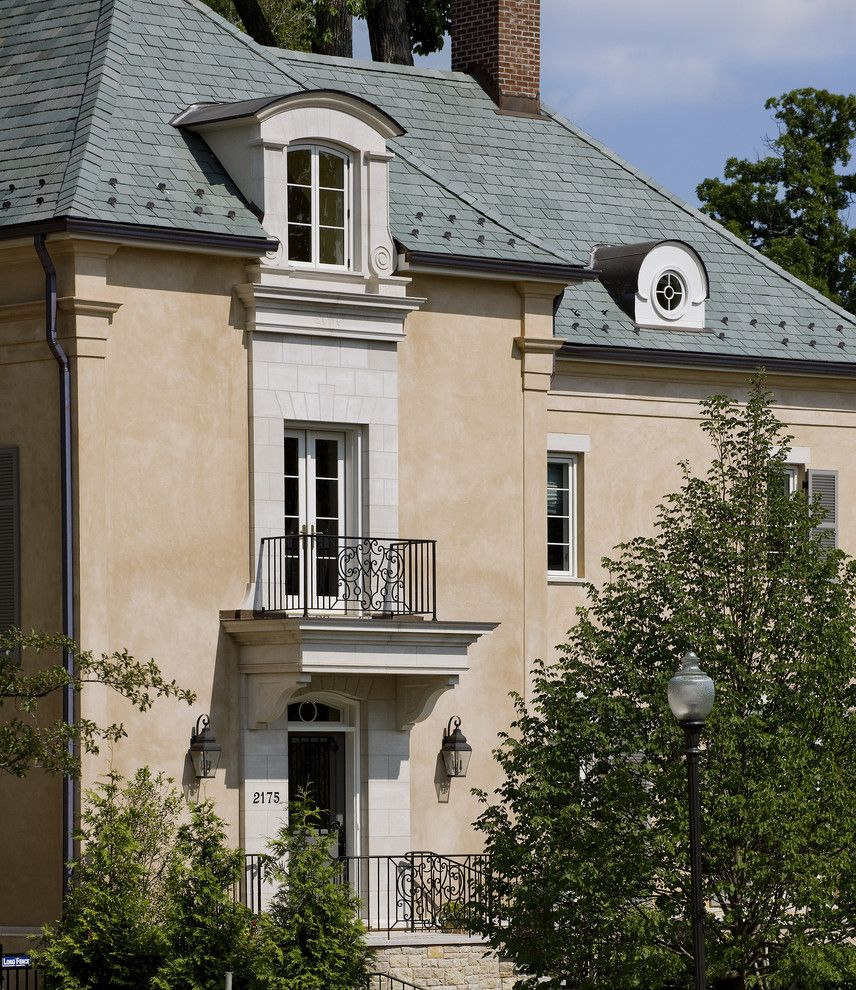 Mediterranean House Plans Stucco Exterior Paint Color: Beautiful Exterior Stucco Walls