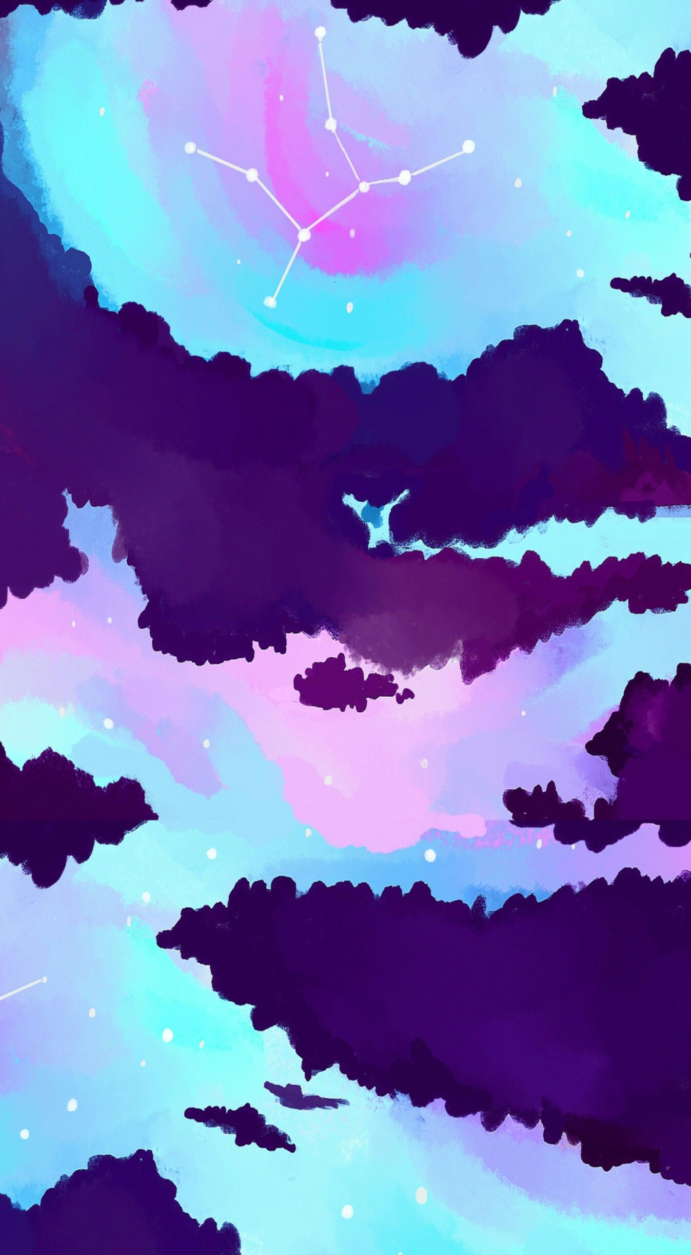 Aesthetic Backgrounds For Your Phone