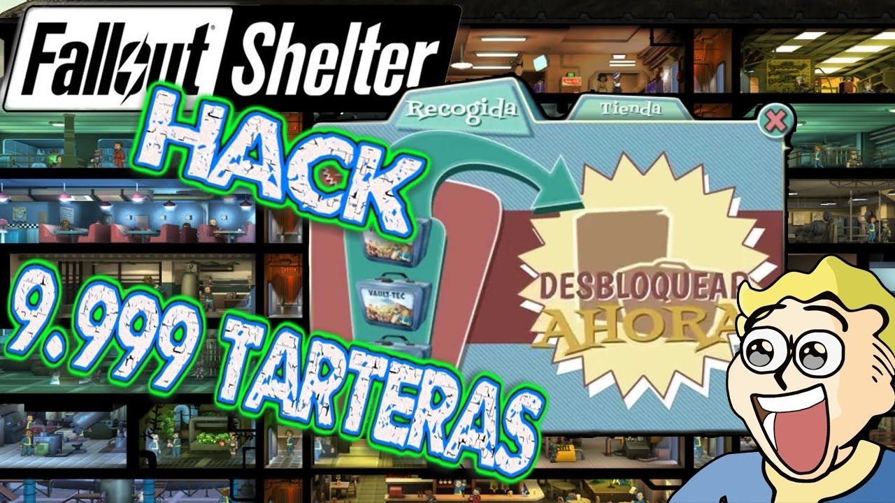 Fallout Shelter Android HACK 2016 Root NOW PATCHED Fallout