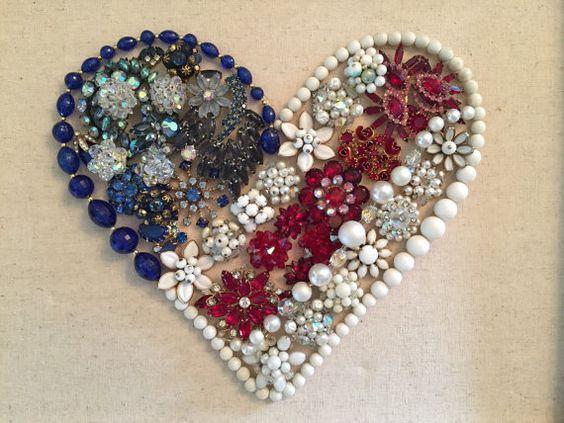 Pin By Zan Edmonds On Collage Vintage Jewelry Crafts