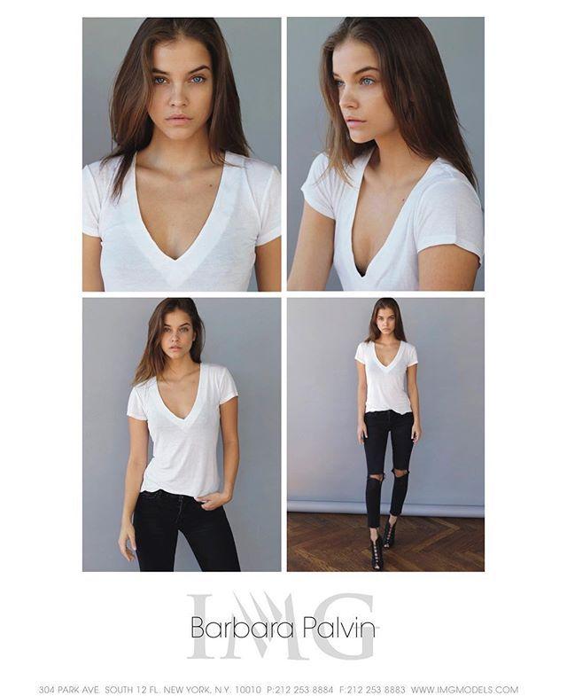Models & Their Polaroids | Models | Skinny Gossip Forums