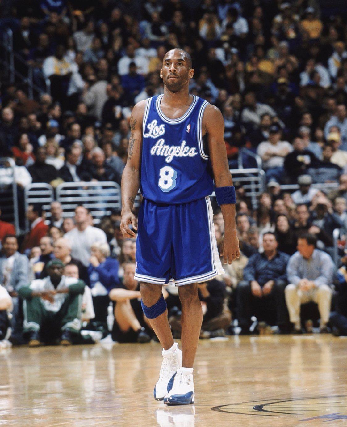 Timeless Sports on Twitter | Kobe bryant pictures, Kobe bryant ...