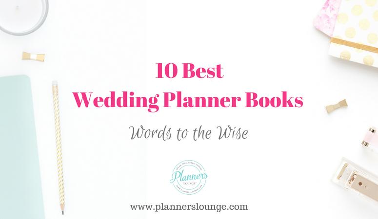 10 Best Wedding Planner Books In 2020 Wedding Planner Book Best Wedding Planner Book Best Wedding Planner