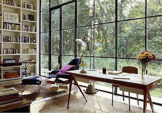 interior design by Micheal Haverland