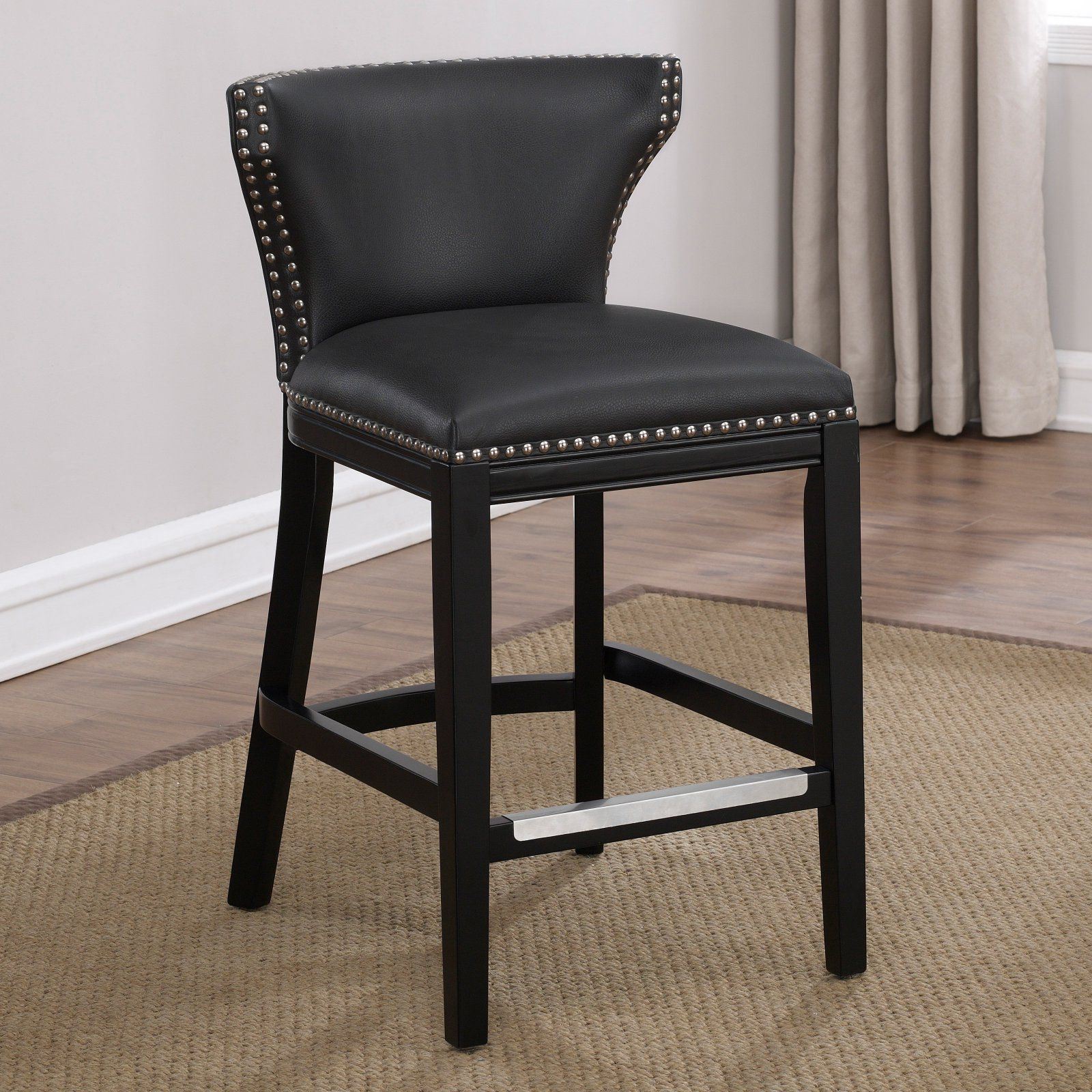 Comfort Pointe Starling 25 In Counter Stool Counter Stools