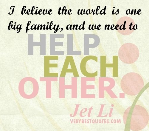 Quotes About Helping Others Helping Others Quotes And Sayingsquotesgram  Quotes  Pinterest .