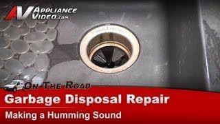 insinkerator repair - YouTube