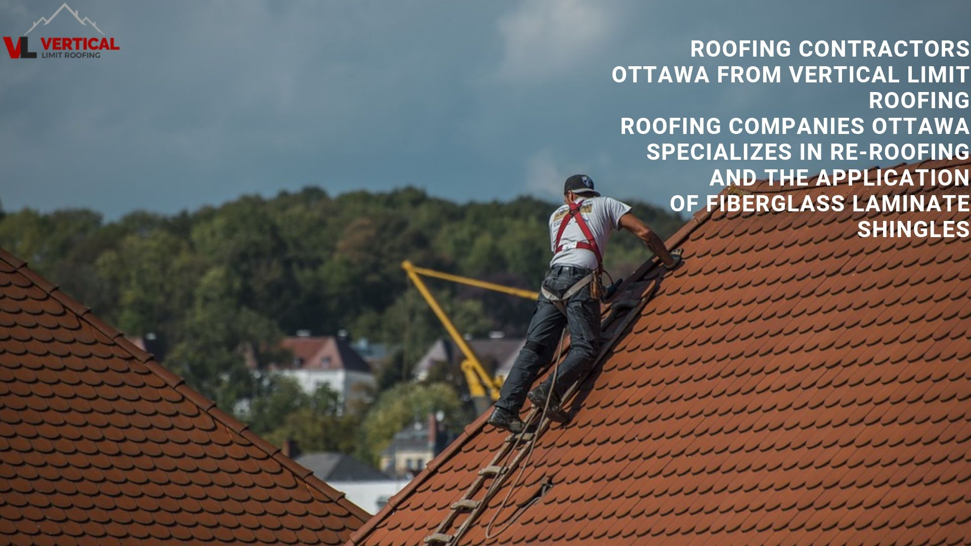 Benefits Of Hiring Residential Roofing Contractors Roofing Contractors Roofing Services Residential Roofing