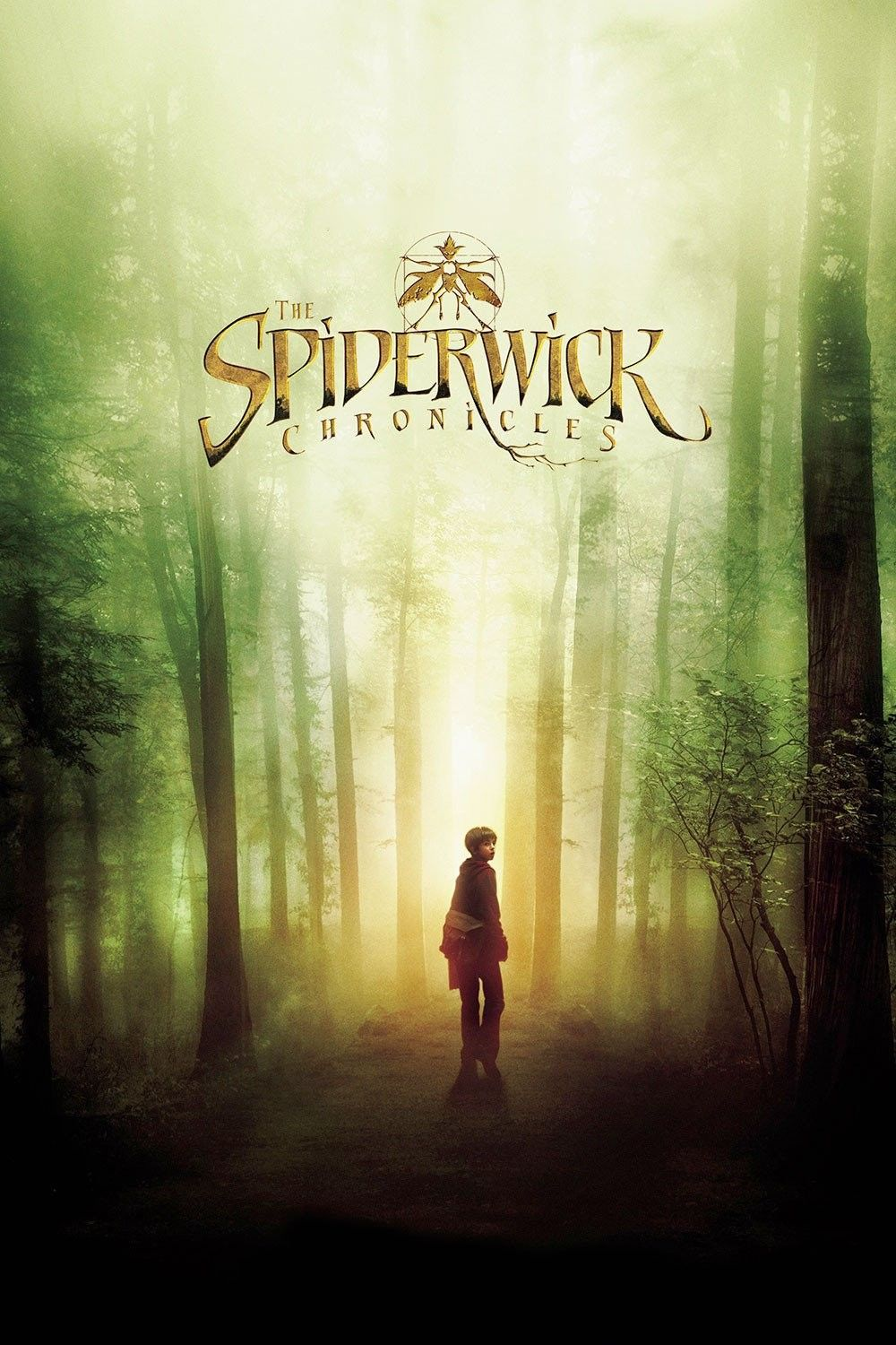 The Spiderwick Chronicles 2008 Watch Movies Free Online