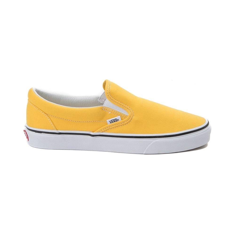 Vans Slip On Skate Shoe - Spectra