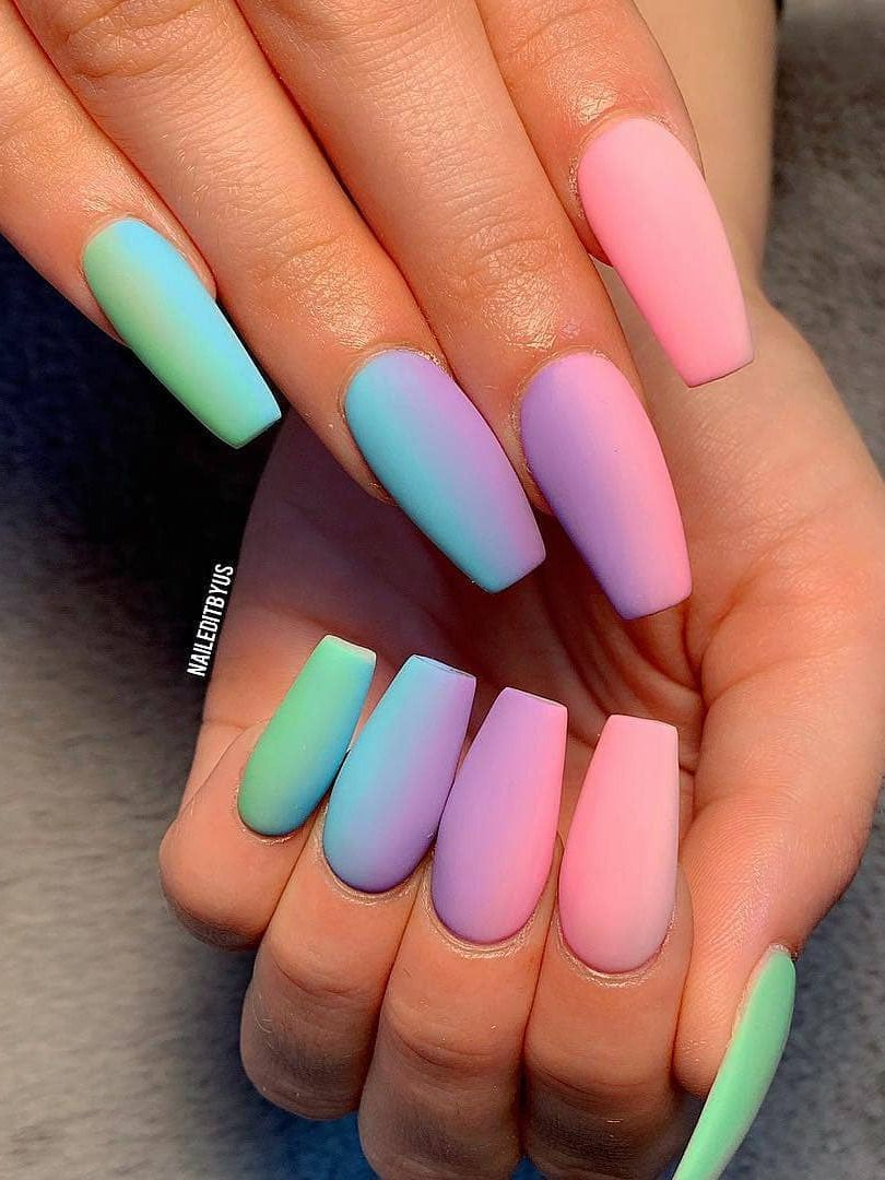 Minda's Ideas: 45+ Coolest Holiday Party Nail Ideas What to Try On a Date 2019