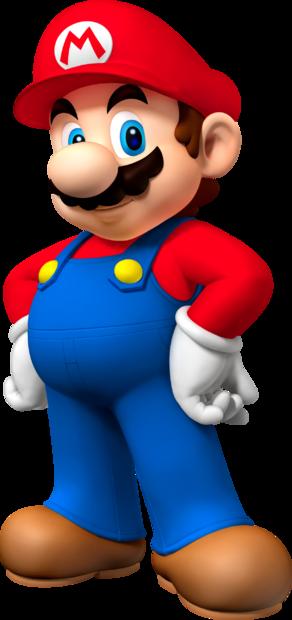 Super Mario Wiki o Mario bros party, Super mario bros