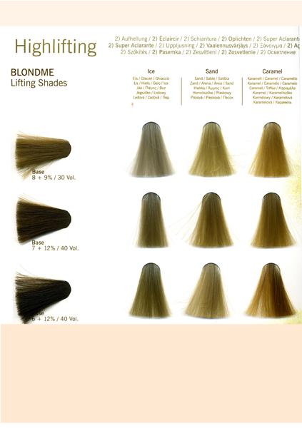 3 Ways To Go Blonde Blo Nd Me By Schwarzkopf Bleaching Your Hair Hair Techniques Hair Breakage